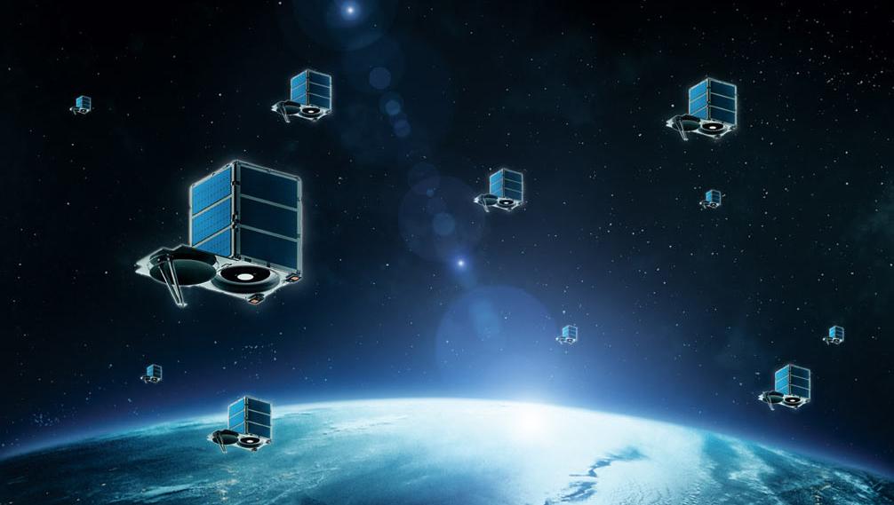 Skysat - 1