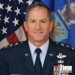 Lt. Gen. David Goldfein