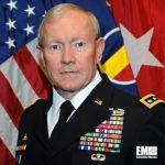 Gen. Martin Dempsey