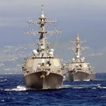 missile guided destroyer