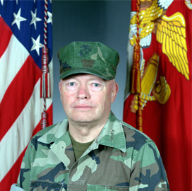 Gen. Al Gray, ExecutiveMosaic