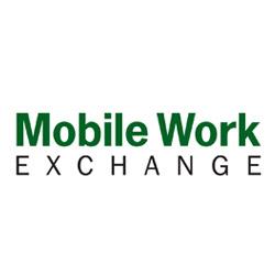 mobile work exchange