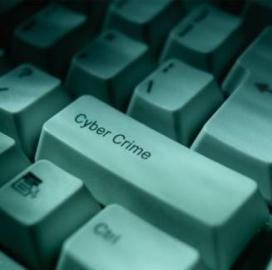 CyberCrimeKeyboard