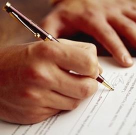 ContractSigning