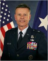 Gen. Michael Moeller