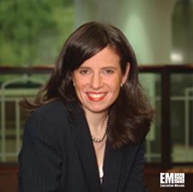 Phyllis Schneck - McAfee, ExecutiveMosaic