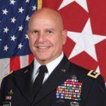 Lt. Gen. HR McMaster