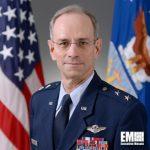 Maj. Gen. Mark Ediger