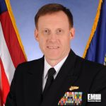 Navy Adm. Michael Rogers