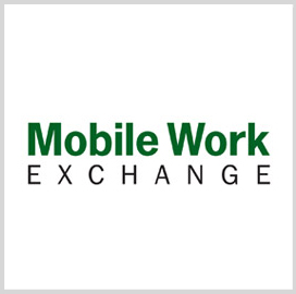 mobile work
