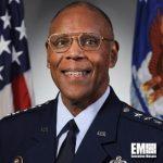 Gen. Larry Spencer