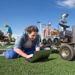 NASA sample return robot challenge
