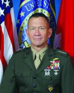Lt. Gen. John Davis