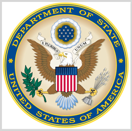 Department of the states