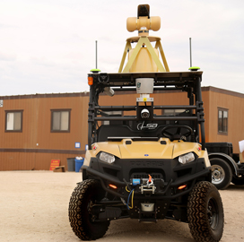 Mobile Detection Assessment Response System