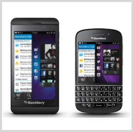 blackberry cell