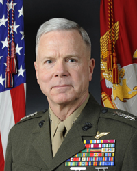Gen. James Amos