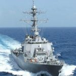 arleigh-burke-class-destroyer