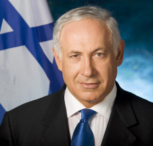 Israel PM Netanyahu