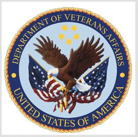 Veterans Affairs Department logo