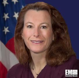 Catherine Marsh