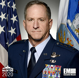 Gen. David Goldfein