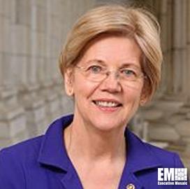 Sen. Elizabeth Warre
