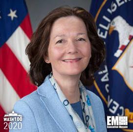Gina Haspel (CIA)