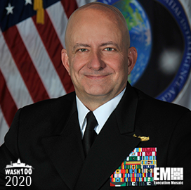 VADM Robert Sharp