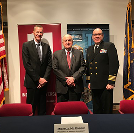navy-engages-with-indiana-university-to-establish-new-research-facility