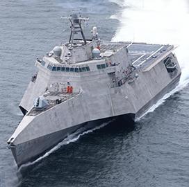 USS Oakland (LCS 24)