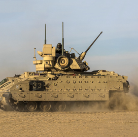 Army Adopts New Strategy for OMFV Combat Vehicle Program