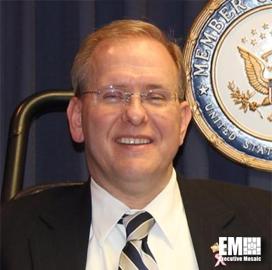 Rep. Jim Langevin: US Needs Nat'l Cyber Director to Prevent Major Attacks