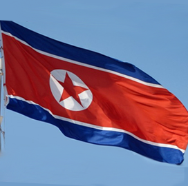 US Releases Indictment on North Korea's Illegal Transfer of Payments Totaling $2.5B
