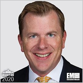 Aaron Weis Offers Update on Navy's Cybersecurity, IT Modernization Effort