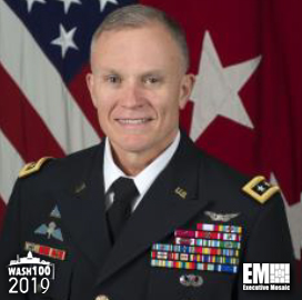 DIA Produces Initial Output From Data Analytics Program; Lt. Gen. RobertAshley Quoted