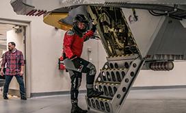 AFRL/NASA