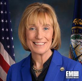 Sen. Maggie Hassan Wants Info on Agencies' IT Modernization Plans, Priorities