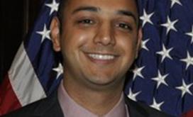 Mittal Desai