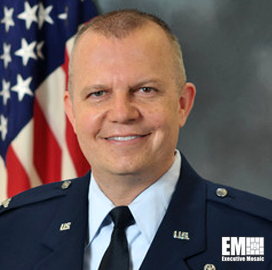 Col. Eric Felt: Air Force Research Lab Eyes 'Nontraditional Orbits'