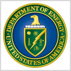DOE Selects Projects Under Competitive Research Program