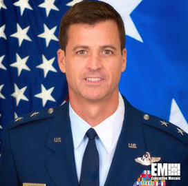 USCYBERCOM Operations Director Maj. Gen. Charles Moore Named Command's Deputy