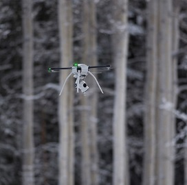 DHS S&T Seeks Public Input on Using Drones for Emergency Response, Law Enforcement