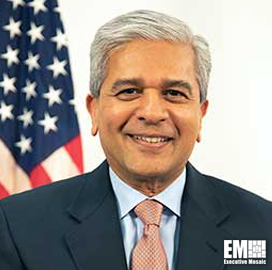 GSA, HUD Award RFQs to Booz Allen & Systems Engineering Solutions to Transform CoE; Anil Cheriyan Quoted