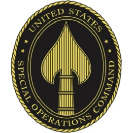 USSOCOM Seeks AI, IoT Concepts for Next-Gen Operational Environment
