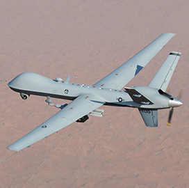Report: White House Eyes Expanded Drone Sales Via Arms Pact Reinterpretation
