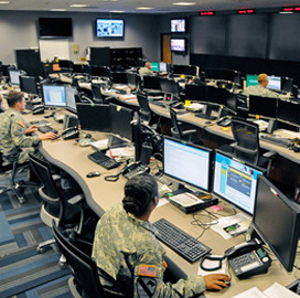 USCYBERCOM Deploys Next-Gen Training Environment for 2020 'Cyber Flag' Exercise