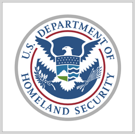 Tamr Government Solutions to Continue Dev't of Traveller Screening Tech for DHS