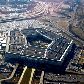 DoD Releases Memo on Contracting Ban for Vendors Using Certain Telecom Equipment