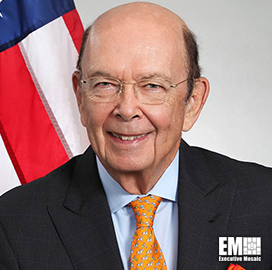 New Rule to Facilitate Involvement of US Companies in Tech Standards Dev't; Wilbur Ross Quoted